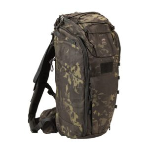 Tasmanian Tiger 6926, Modular Pack 30, Black Multicam
