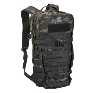Tasmanian Tiger 6930, Essential Pack L, MK II, Black Multicam