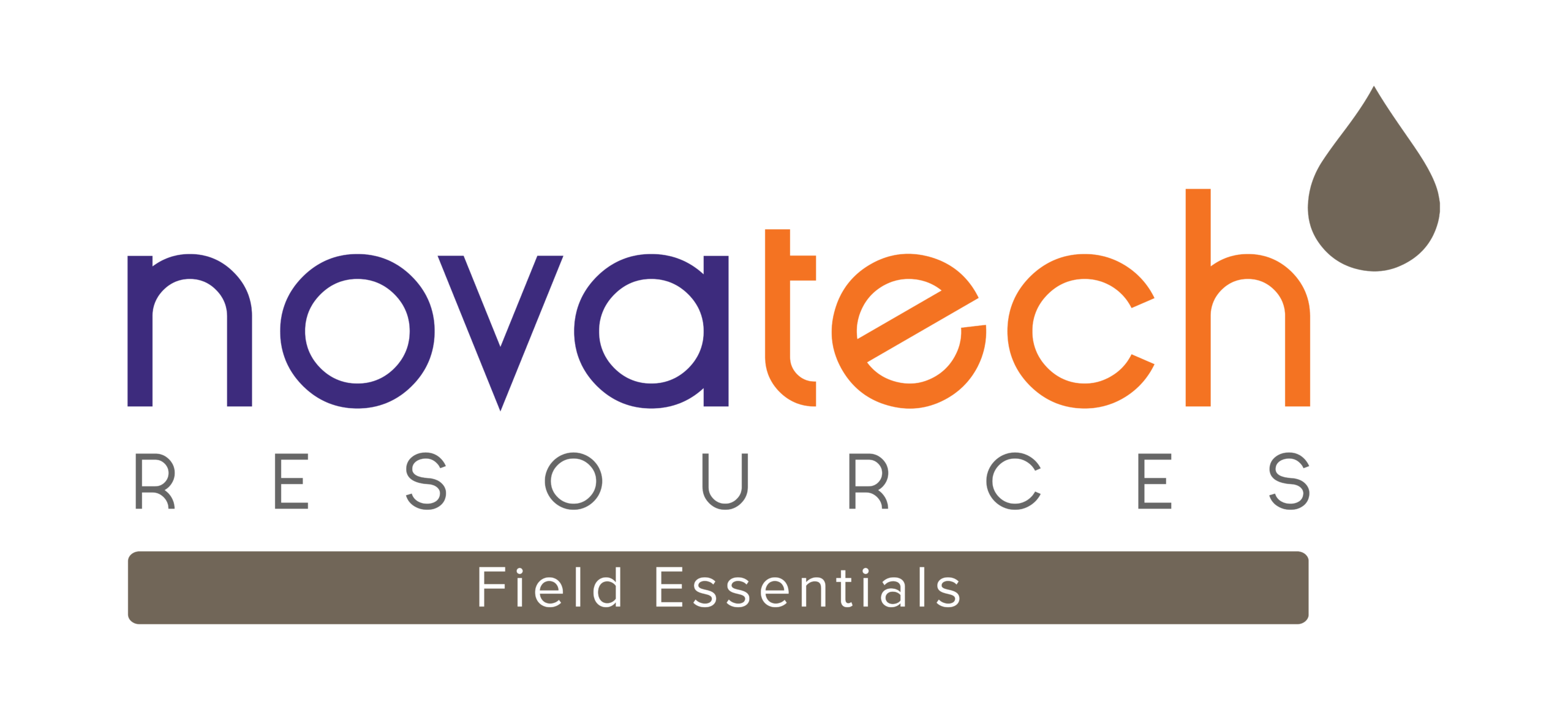 Field Essentials By Novatech Resources (Singapore)