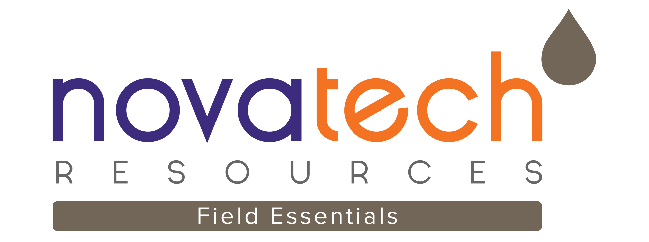 Field Essentials By Novatech Resources | Singapore