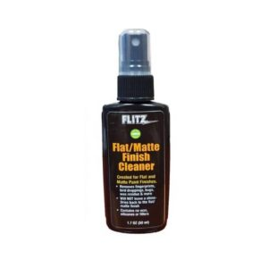 Flitz Flat / Matte Cleaner, 50ml Bottle
