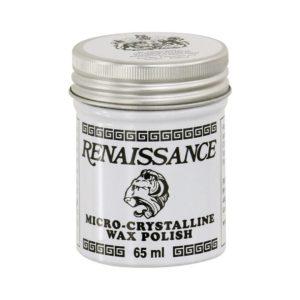 Renaissance Wax, Available in 65ml / 200ml