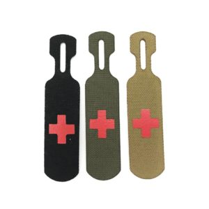 Ventumgear TacPull with Red Cross (Various Options)