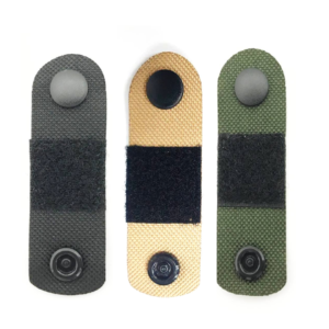 Night Stripes, Molle Strap, Velcro (Various Options)