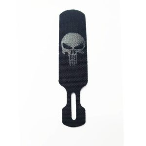 Ventumgear TacPull Black Strap, Black Punisher
