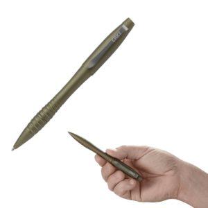 CRKT William Tactical Pen – OD Green