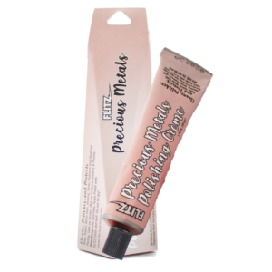 Flitz Precious Metals Polishing Creme 50gr Tube