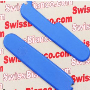 Swiss Bianco G10 Scales for 91mm Victorinox Swiss Knives (Various Colours)