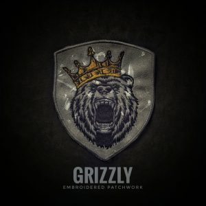Brotac, Grizzly Patchworks