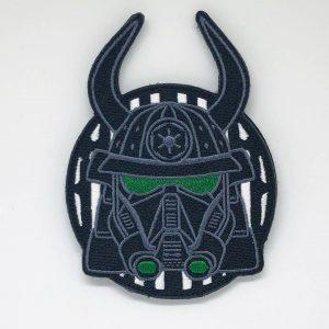 Oni Gear Industries Patch, Death Samurai Trooper
