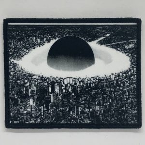 Oni Gear Industries Patch, Neo Tokyo
