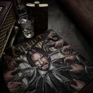 Brotac Hanks, John Wick, Limited Edition