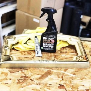 Cleaning, Polishing and Buffing Products
