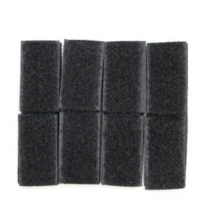 OV Velcro Bridge – Pack of 4pcs (Available in Various Colours)
