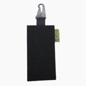 GarRanx, Velcro Tag, Black